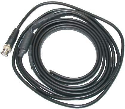 MFJ-1730 Wire Antenna, 2m J-Pole, BNC