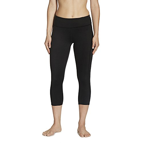 Gaiam Apparel Womens Luxe Capri