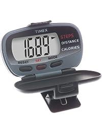 Timex Men's Ironman T5E011 Digital Plastic Quartz Watch