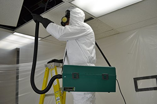 Atrix - VACGRNS Green Supreme Vacuum Renovate, Repair, and Paint (RRP) Certified Vac by Atrix (Image #2)