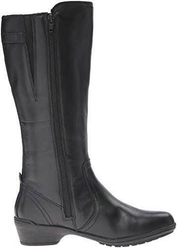 Cobb Black Women's Boot Rockport Waterproof Rayna Hill 5SY64zW