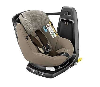 Maxi-Cosi Kinderautositz Axissfix Earth brown 3220660230013