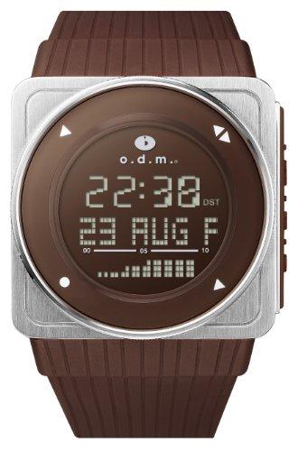 o.d.m Men's SU101-2 3 Touch Digital Watch