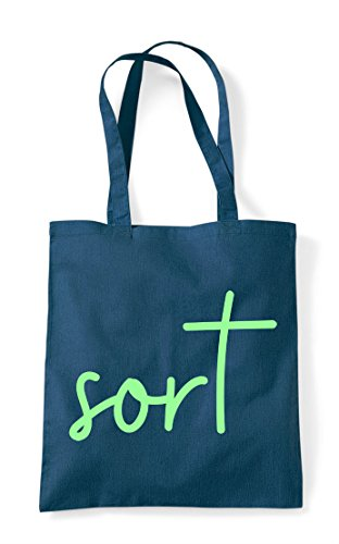 Bag Petrol Quote Statement Hashtag Tote Sort Shopper paCqw