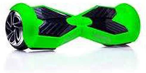Amazon.com: Hoverboard Lambo Super Fast Safe Smart - Rodillo ...