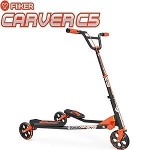 Amazon.com : Yvolution Official - Y Fliker Carver C5 ...