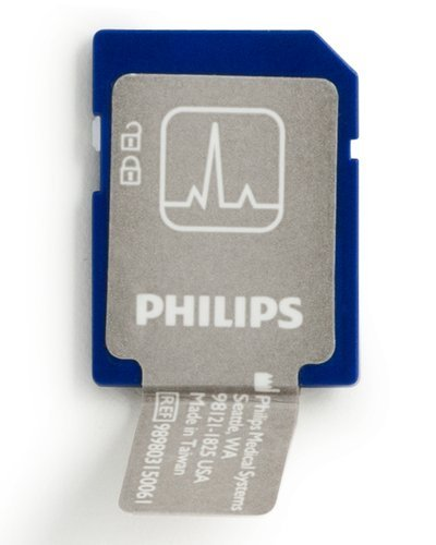 Philips Data Card for FR3 (Philips Data Card)