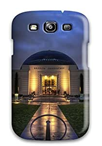 New EeSzSya5704squJA Locations Los Angeles Nature Locations Tpu Cover Case For Galaxy S3