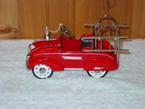 Hallmark Kiddie Car Classics 1941 Steelcraft by Murray Fire