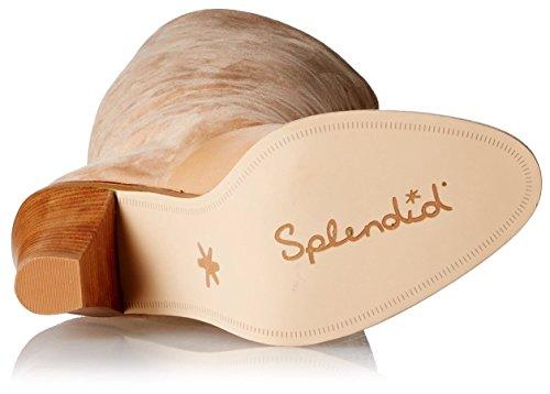 Donne Tacco Nude Delle Alto Splendidi Stivale Sullie qF6w10Bx
