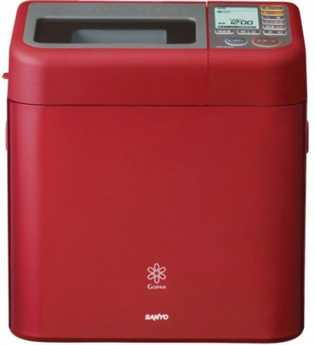 Amazon.com: Sanyo gopan Premium Rojo spm-rb1000 (R): Kitchen ...