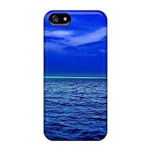 Dcd15801YRGL Fashionable Phone Cases For Iphone 5/5s With High Grade Design