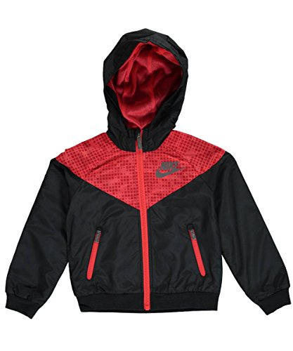 Nike Little Boys Dri-Fit Track Jacket (Sizes 4