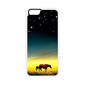 "SYYCH Phone case Of Beautiful Night View Cover Case For iPhone 6 (4.7"")"