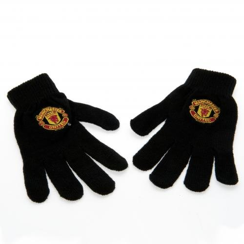 manchester-united-fc-knit-gloves