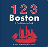 123 Boston (Cool Counting Books)