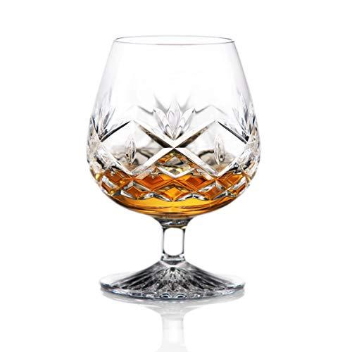 Waterford Crystal Huntley Brandy, Cognac Glass, Single by Waterford (Image #1)