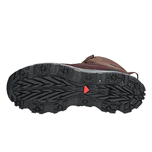Brun D'hiver Brun Chaussures Pour Pour Hommes D'hiver Salomon Hommes Chaussures Salomon CwwdvqrU