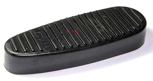 TAC la /óptica del Vector de goma antideslizante coj/ín trasero para 6 acci/ón plegable dise/ño ergon/ómico Color negro