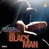 Black in Man