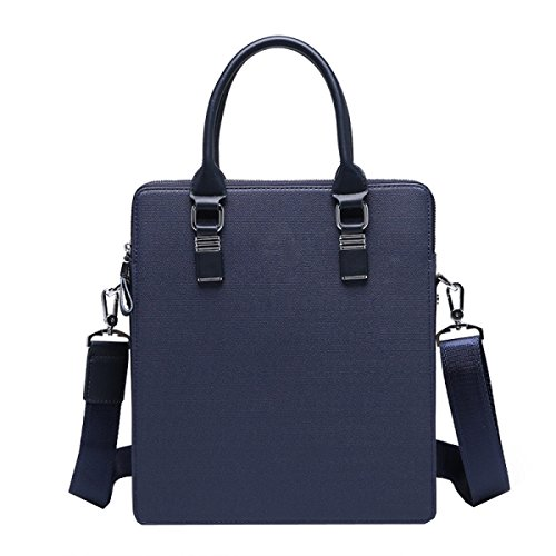 Leisure Portable Multi Business Briefcase purpose Backpack Travel Laidaye Blue Men's fvSnxw1qI