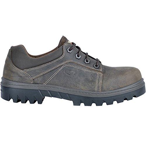 """Cofra 26620–000.w47taglia 47S3HRO SRC """"Atlanta bis"""" sicurezza scarpe, colore: grigio"""