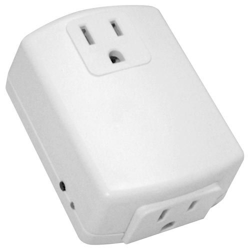 PCS PulseWorx UPB Plug-In Lamp Module, 400W (LM1-4) by Powerline Control Systems (PCS)