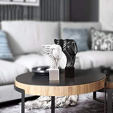 Estantería de vino Exquisitos vinos manera de la decoración gabinete del vino estante adornos de la sala de estar armario estantería estantería muebles for el hogar del arte de interior estante de vin