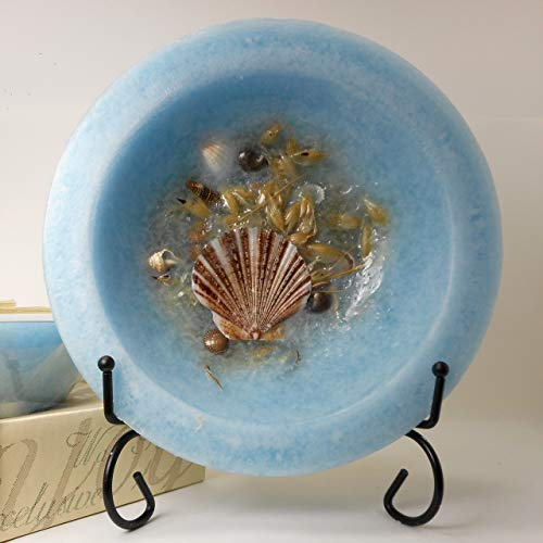 Habersham Candle Company Seascape Wax Pottery Vessel