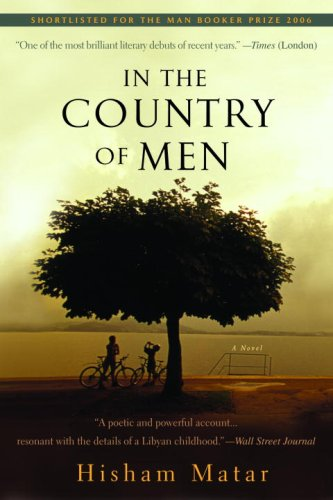 In the Country of Men: A Novel