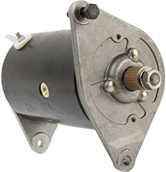 New Generator for Fordson Dexta Super Major 1952-64 15018
