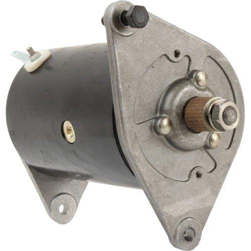 New Generator for Fordson Dexta, Super Major 1952-64 15018 -  ProAgPlus