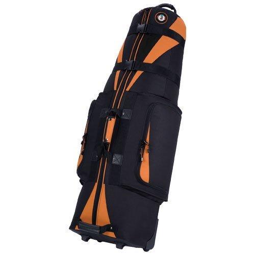 Golf Travel Bags Caravan 3 Travel Cover - 1