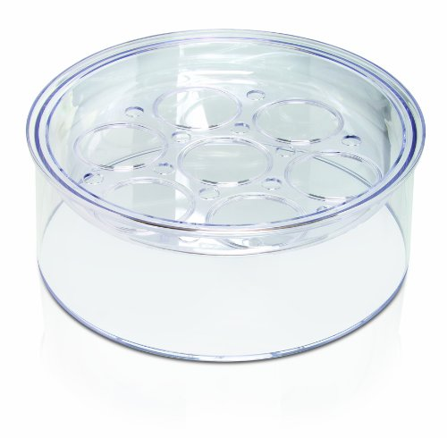 eurocuisine yogurt maker - 7