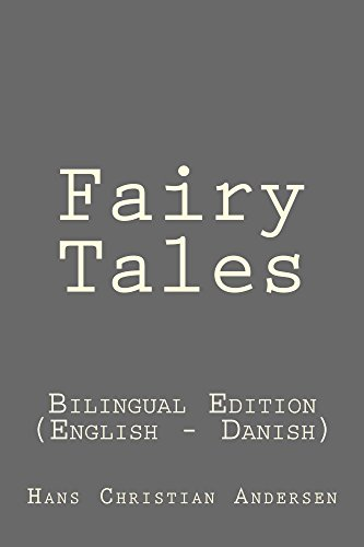 Danish fairy tales (text edition)