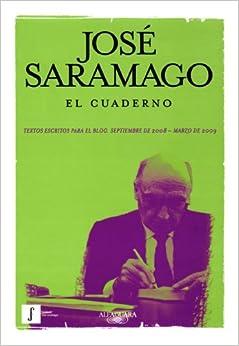 Book El cuaderno /The Notebook