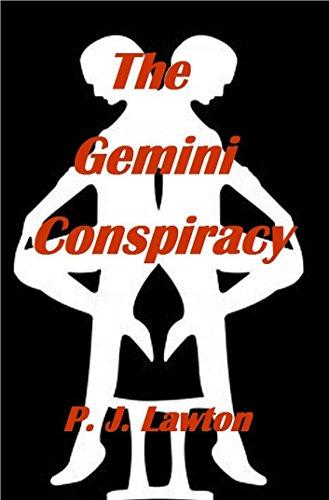 The Gemini Conspiracy by [Lawton, P. J.]