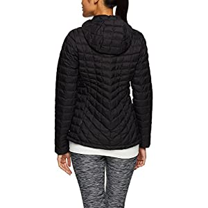 The North Face Women's Thermoball Hoodie TNF Black Matte - M