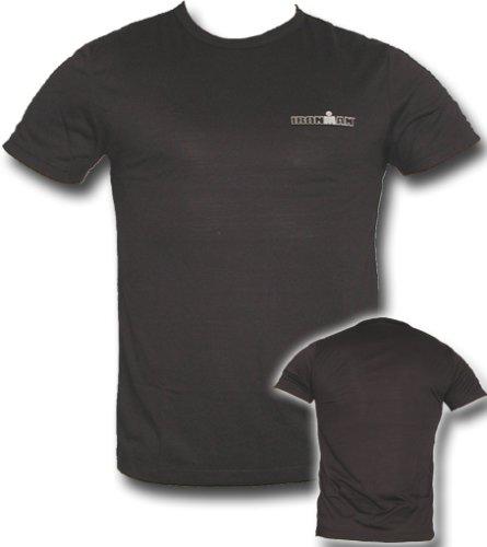 Damen & Herren Running T-Shirt Ironman Coolmax Tee SZ