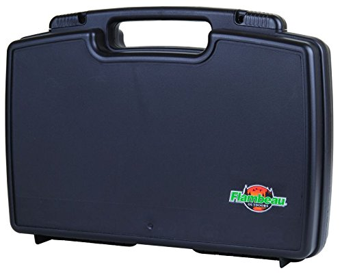 Flambeau Outdoors 1711 Safe Shot Pistol Case 17