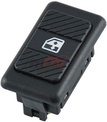 GoGoEu Universal Auto Auto Fensterheber Schaltersteuerung 6 Pin DC 12 24V 20A