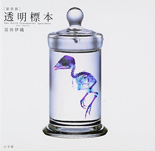 New World  Transparent Specimen   New World Transparent Specimen    Japan Import  By Shogakukan
