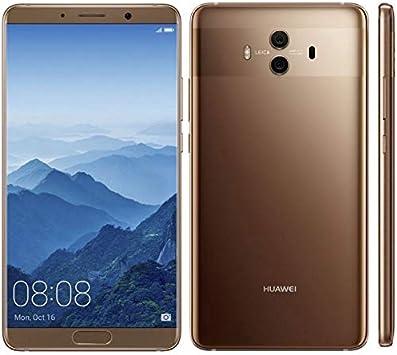 HUAWEI Mate 10 4+64GB-Smartphone 5.9