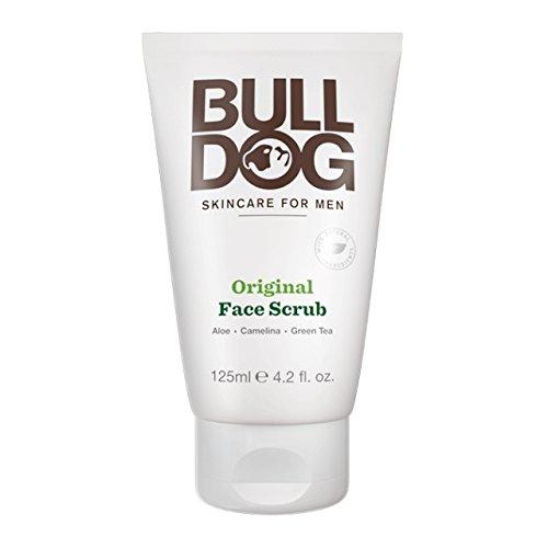 Bulldog Face Scrub - 7