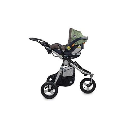 Bumbleride Stroller Car Seat Adapter - 4