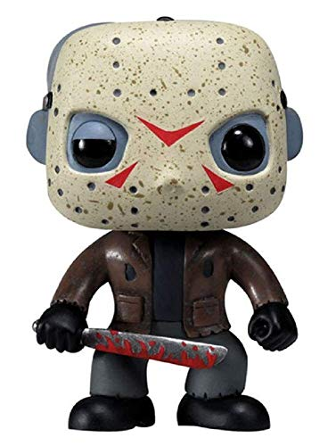 Funko Pop! - Vinyl Horror Jason Voorhees (2292)
