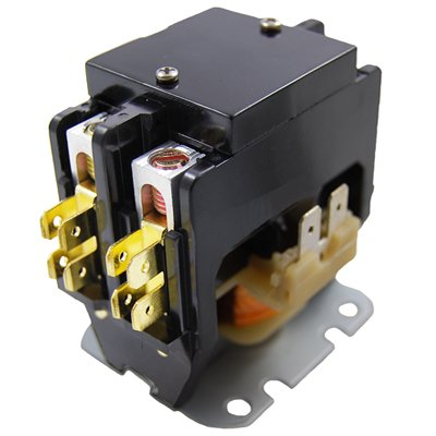 Packard C230C 2 Pole 30 Amp Contactor 208/240 Volt Coil Contactor