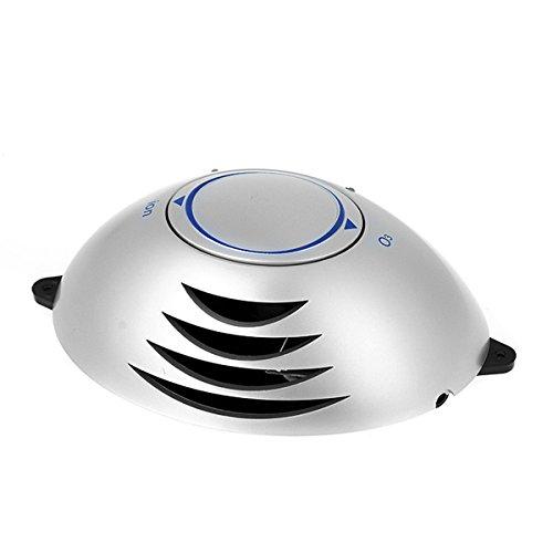 Loyalnanmu Universal Auto Car Air Freshener Cleaner Purifier Disinfector Sterilizer Deodorizer