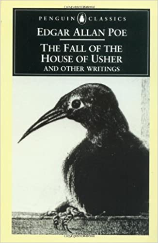 the fall of the house of usher by edgar allan poe as the mock of transcendentalism essay