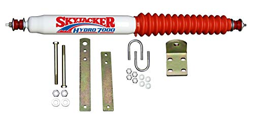 Skyjacker 7140 Steering Stabilizer Single - Tires Bronco Ford